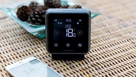 Thermostat connecté pour la régulation de chauffage